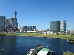 横浜の風景①